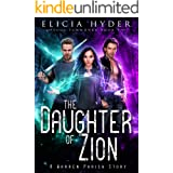 The Daughter of Zion (The Soul Summoner Book 9)