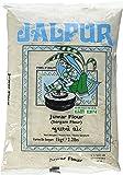 Jalpur - Mit Mühlsteinen gemahlenes Sorghum-Mehl - 1 kg