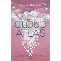 Cloud Atlas (English Edition)