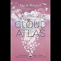 Cloud Atlas (English Edition)