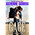 Gage: A Western Cowboy Romance Novel  (American Extreme Bull Riders Tour Book 6)