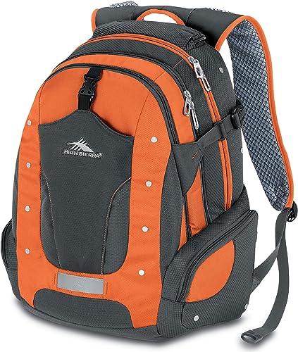 High Sierra Mayhem Backpack