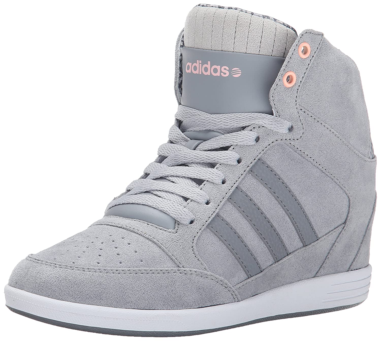 063ce36031be adidas NEO Women s Weadidas NEO Super Wedge Shoe