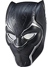 Marvel Legends - Edition Collector - Casque Electronique Black Panther