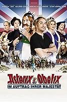 Asterix & Obelix - Im Auftrag Ihrer Majestät [dt./OV]