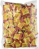Gin Gin's Double Strength Hard Candy, 1lb Bulk Bag