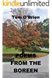 POEMS FROM THE BOREEN: A chapbook