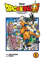 Dragon Ball Super - Tome 08