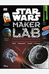 Star Wars Maker Lab: 20 Craft and Science Projects Kindle Edition