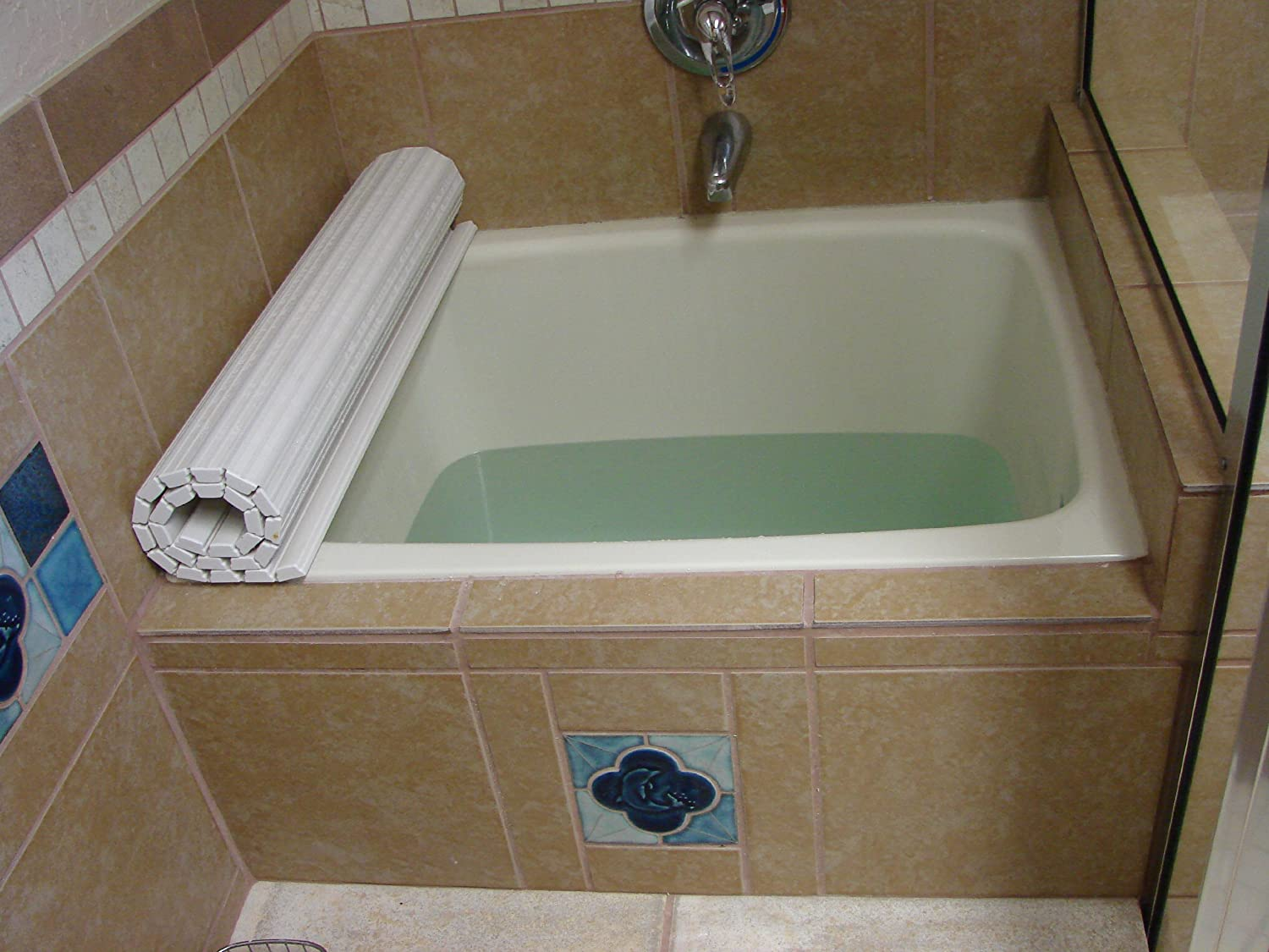 OFULO 1 Japanese Bathtub   Soaking Tubs   Amazon.com