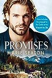 Promises (Coda Book 1)