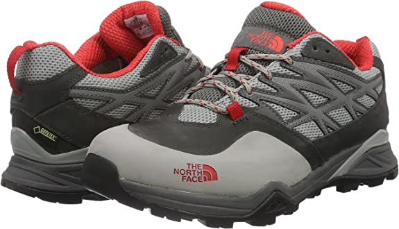 The North Face W Hedgehog Hike GTX, Zapatillas de Senderismo para ...