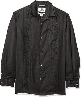Port Authority Mens Retro Camp Shirt (S300): Amazon.es: Ropa y accesorios