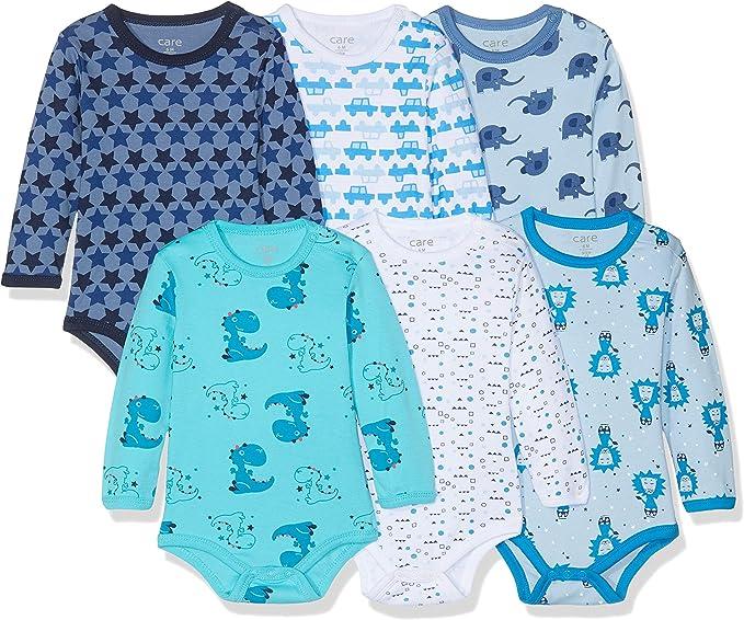 Care Unisex Baby Bluse 550229