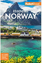 Fodor's Essential Norway (Full-color Travel Guide) Kindle Edition