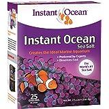 Instant Ocean Sea Salt for Marine Aquariums
