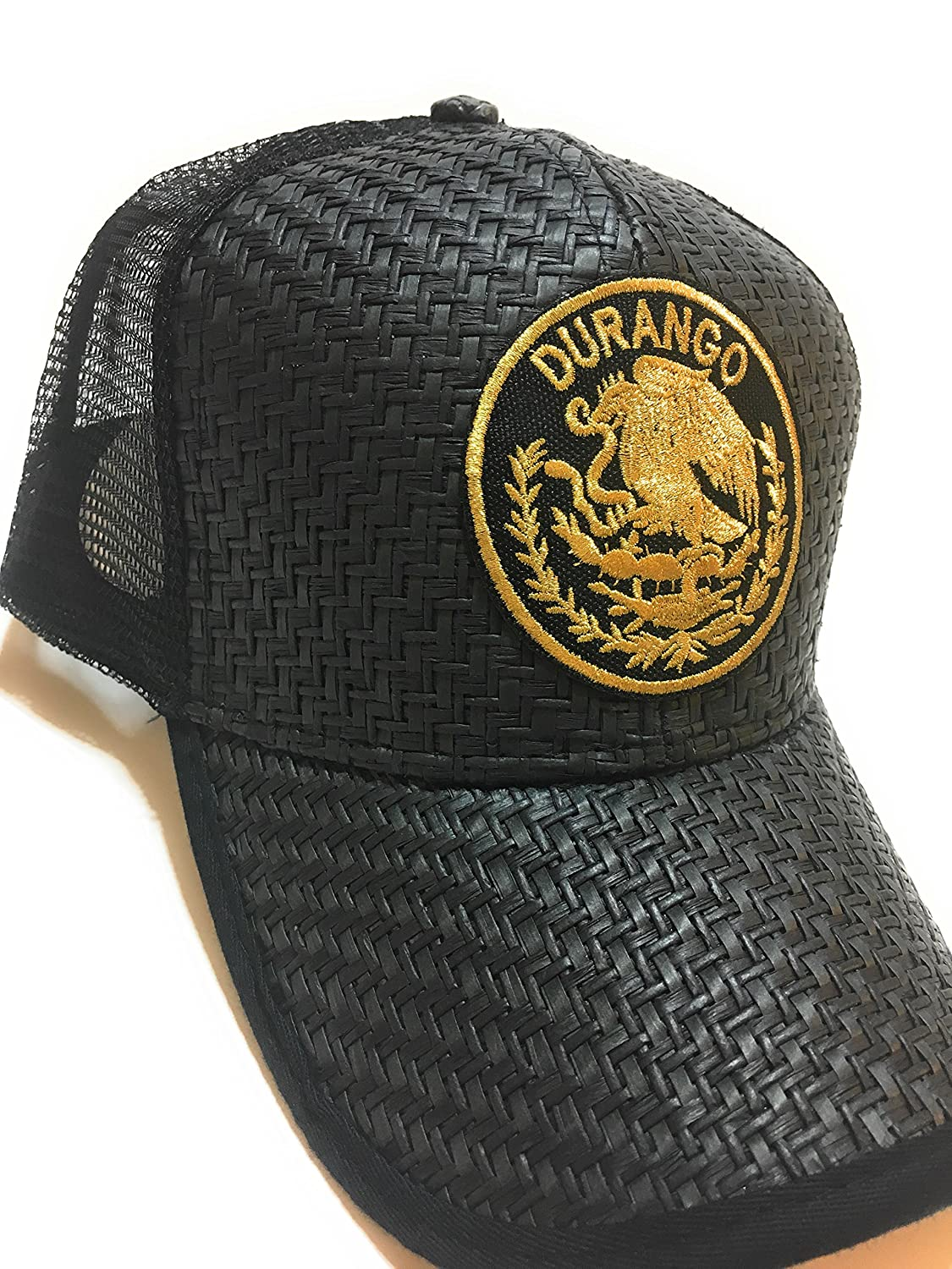 Amazon.com : GORRA FEDERAL DURANGO. GORRA VAQUERA. HAT. CAP. : Sports & Outdoors
