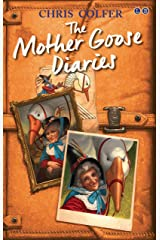 The Mother Goose Diaries (The Land of Stories Book 1) Kindle Edition