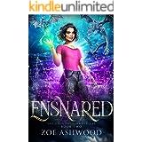 Ensnared (Sea Dragons of Amber Bay Book 2)
