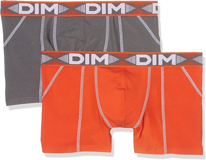 Dim Bóxer (Pack de 2 para Hombre: Amazon.es: Ropa y accesorios