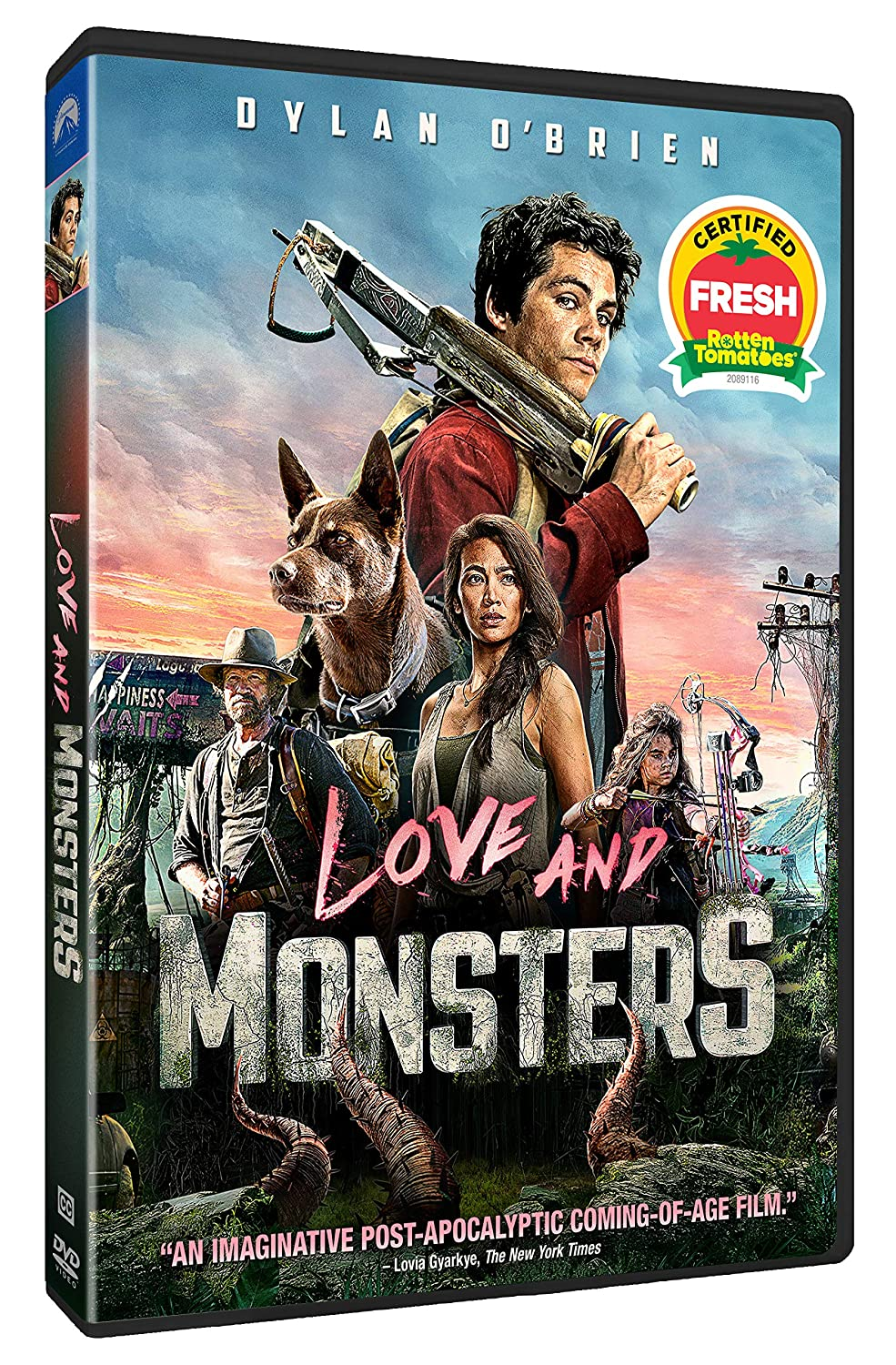Love-and-Monsters-(DVD)