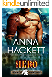 Hero: A Scifi Alien Romance (Galactic Gladiators Book 3)