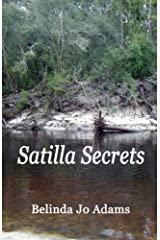 Satilla Secrets Kindle Edition