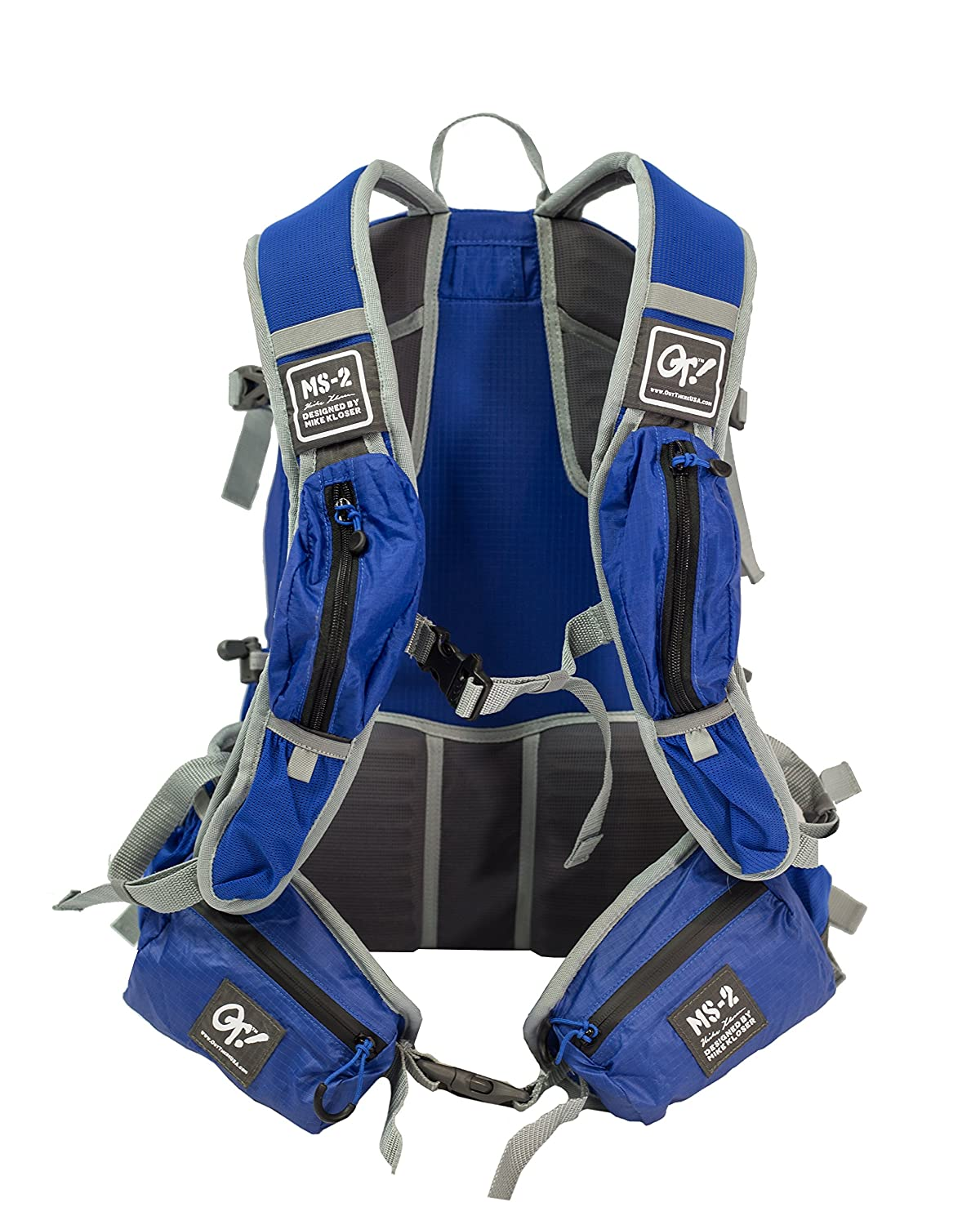 OutThere MS-2 Backpack