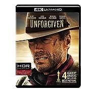 Unforgiven 1992  4K Ultra HD