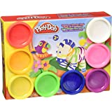 Hasbro A7923 Play doh - Rainbow pack