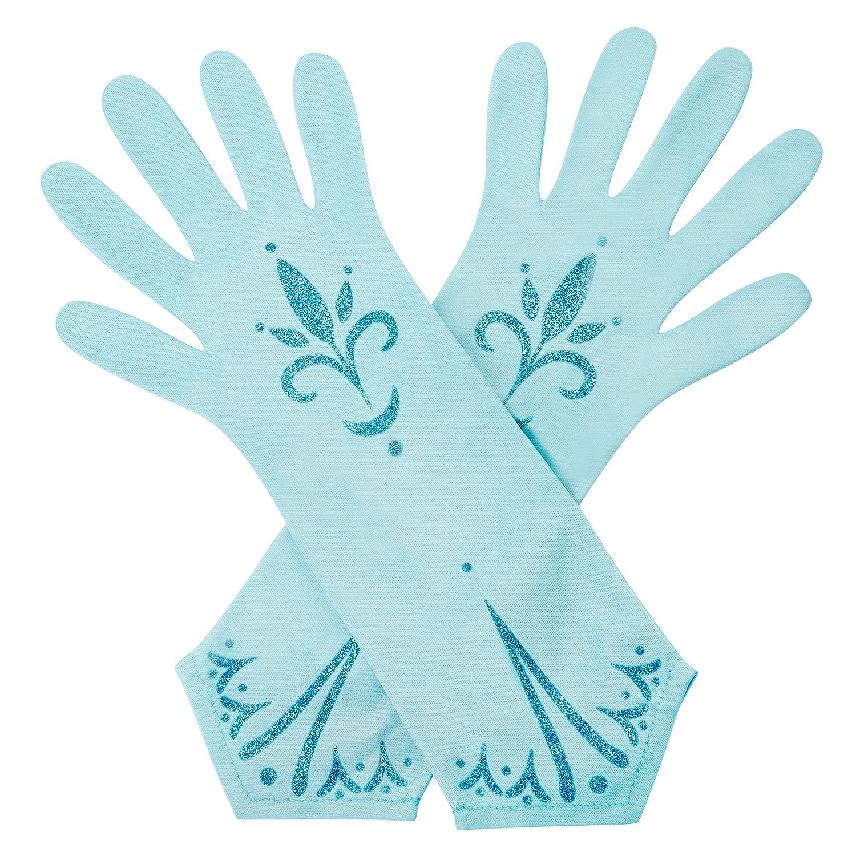 Amazon Frozen Disney Elsa Glamour Gloves Toys Games