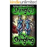 The Shingling (Shingles Book 27)