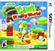 Poochy and Yoshi's Woolly World - Nintendo 3DS