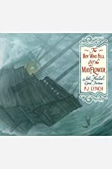 The Boy Who Fell Off the Mayflower, or John Howland's Good Fortune Paperback