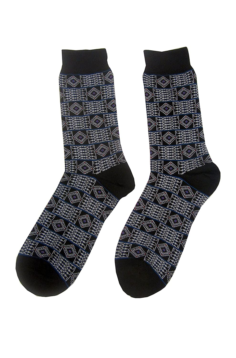 Pattern Socks Custom Design Ideas