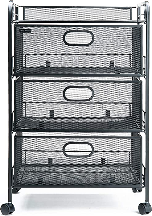 Top 9 Office Mesh Drawers