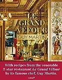Le Grand Véfour VS ANGLAISE