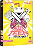 Aqua Teen Hunger Force - Volume 3 [DVD]