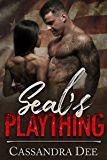 SEAL's Plaything:  A Secret Baby Military Romance