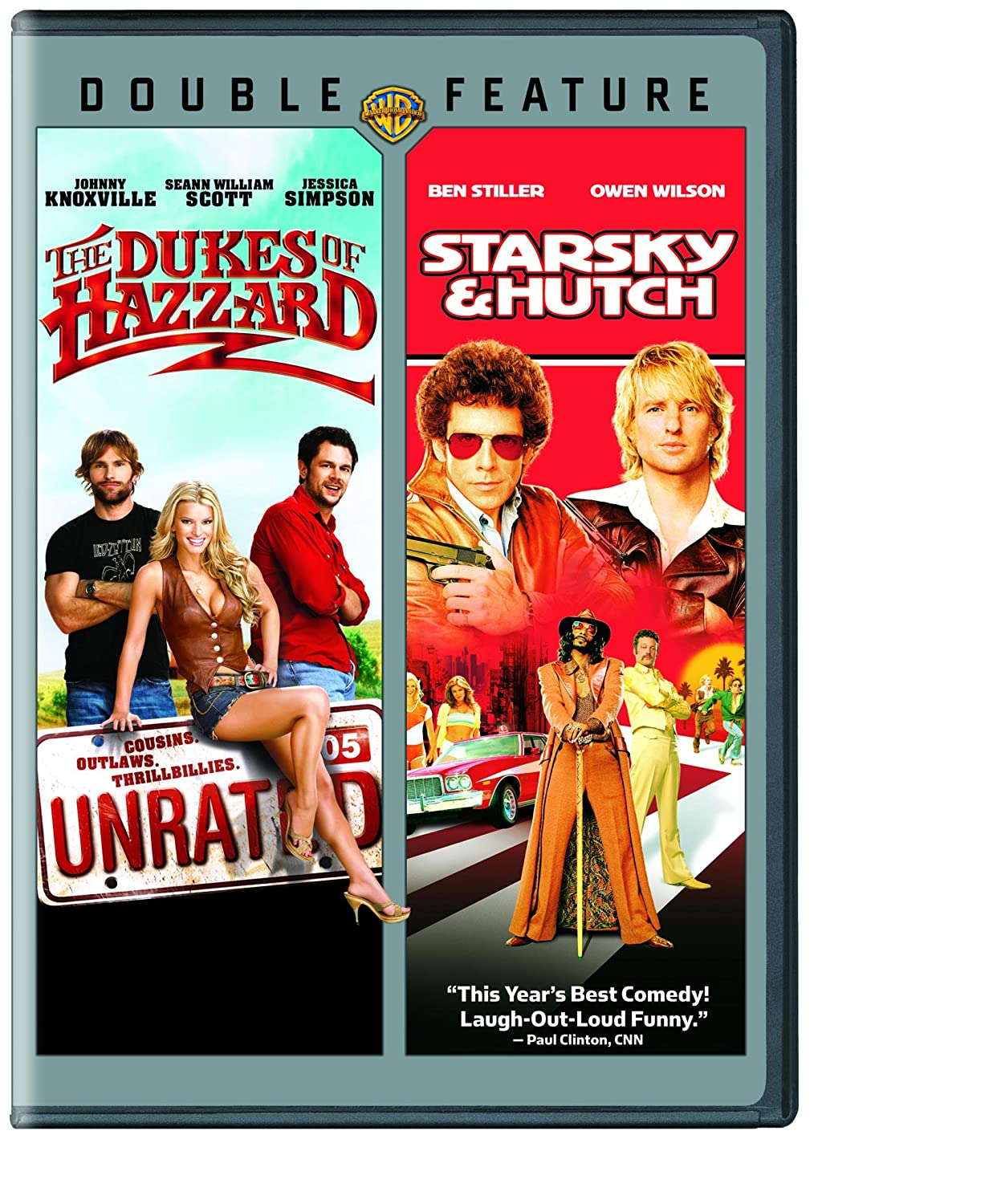 amazon com dukes of hazzard unrated starsky u0026 hutch various