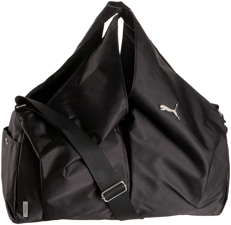 Amazon.com  PUMA Fitness Lux Shoulder Bag bb1f1b57eede7