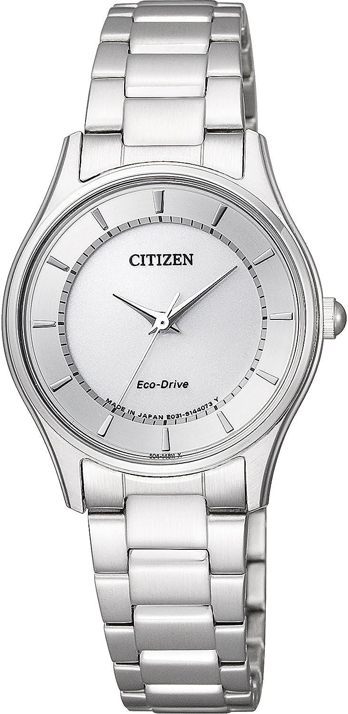 [シチズン]CITIZEN 腕時計 CITIZEN-Collection シチズンコレクション エコドライブ ペアモデル(レディス) EM0400-51A レディース B0171RU6Y4
