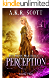 Perception (The Music Maker Series Book 2)