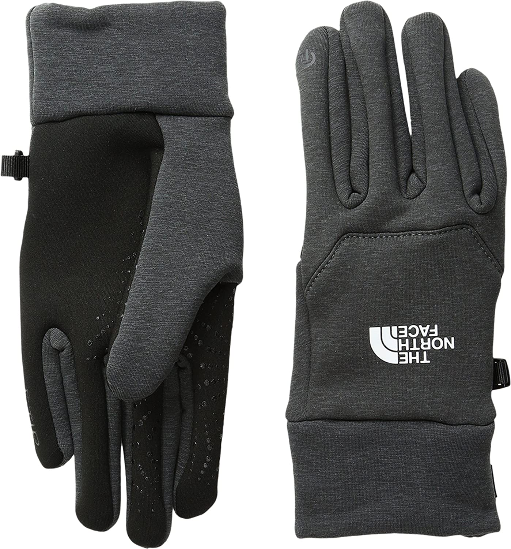 Mens etip gloves - Amazon Com The North Face Men S Etip Hardface Gloves Asphalt Grey Gloves Sports Outdoors