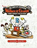 Wallace & Gromit: The Complete Newspaper Comic Strip Collection Volume 3: 2012 - 2013