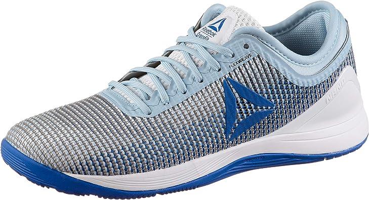Reebok R Crossfit Nano 8.0, Zapatillas de Deporte para Mujer: Amazon.es: Zapatos y complementos
