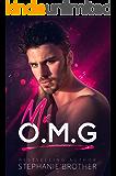 Mr. OMG: A Stepbrother Romance