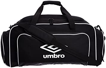 cbda93fd99c6 Image Unavailable. Image not available for. Colour  Umbro Mens Medium  Holdall Shoulder Bag