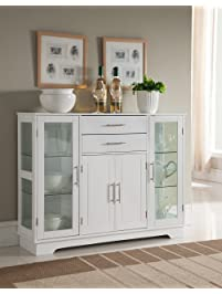 cabinet storage grey hutch kitchenpic kitchen interior my cabinets modern buffet