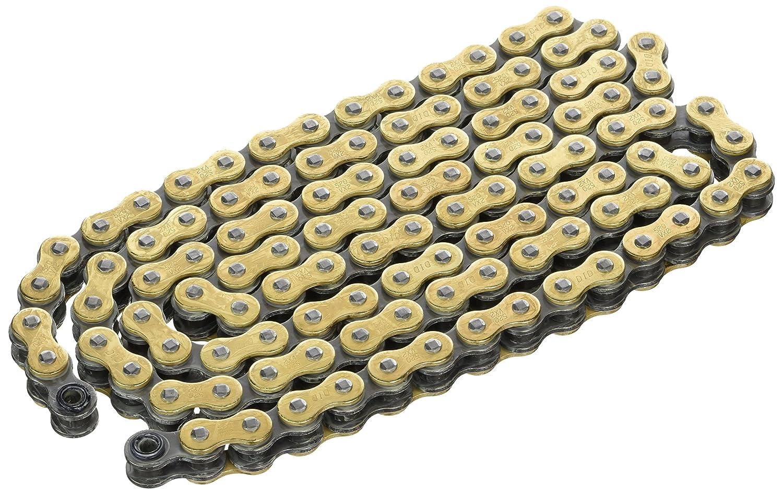 DID catena 520 VX2, 112 maglie (X-ring oro-open con clip lock Daido Kogyo Co. LTD. 520VX2GBX112x Z12-2729
